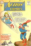 Action Comics (1938 DC) 258