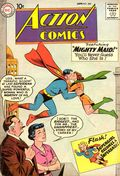 Action Comics (1938 DC) 260