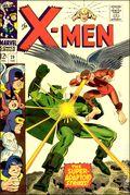 Uncanny X-Men (1963) 1st Series 29