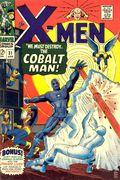 Uncanny X-Men (1963) 1st Series 31