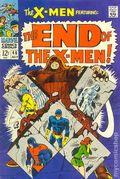 Uncanny X-Men (1963) 1st Series 46