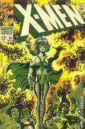 Uncanny X-Men (1963) 1st Series 50