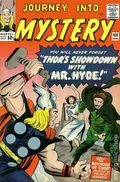 Thor (1962-1996 1st Series Journey Into Mystery) 100