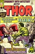 Thor (1962-1996 1st Series Journey Into Mystery) 112