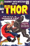Thor (1962-1996 1st Series Journey Into Mystery) 118