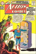 Action Comics (1938 DC) 292
