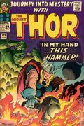 Thor (1962-1996 1st Series Journey Into Mystery) 120