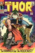 Thor (1962-1996 1st Series Journey Into Mystery) 127