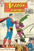 Action Comics (1938 DC) 298
