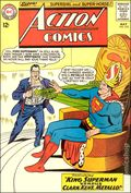 Action Comics (1938 DC) 312