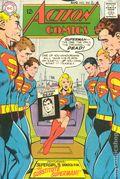Action Comics (1938 DC) 366