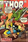Thor (1962-1996 1st Series Journey Into Mystery) 178