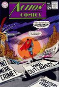 Action Comics (1938 DC) 368