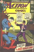 Action Comics (1938 DC) 382