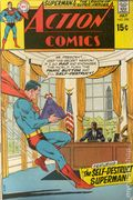 Action Comics (1938 DC) 390