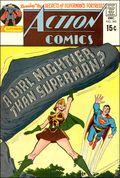 Action Comics (1938 DC) 395