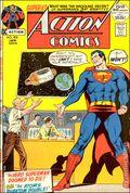 Action Comics (1938 DC) 408