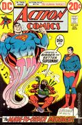 Action Comics (1938 DC) 420