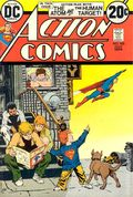 Action Comics (1938 DC) 425