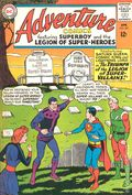 Adventure Comics (1938 1st Series) 331
