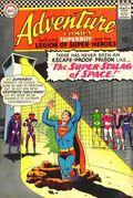 Adventure Comics (1938 1st Series) 344