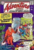 Adventure Comics (1938 1st Series) 347