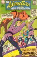 Adventure Comics (1938 1st Series) 373
