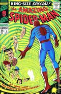 Amazing Spider-Man (1963 1st Series) JC Penney Reprint ANNUAL5