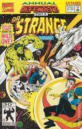 Doctor Strange (1988 3rd Series) Annual 2