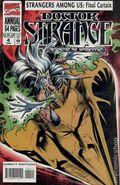 Doctor Strange (1988 3rd Series) Annual 4