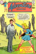 Adventure Comics (1938 1st Series) 389