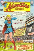 Adventure Comics (1938 1st Series) 393