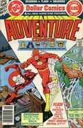 Adventure Comics (1938 1st Series) 465