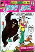Adventures of Jerry Lewis (1957) 121