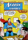Action Comics (1938 DC) 225