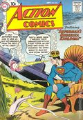 Action Comics (1938 DC) 244
