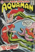 Aquaman (1962 1st Series) 22