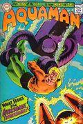Aquaman (1962 1st Series) 36