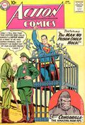 Action Comics (1938 DC) 248