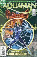 Aquaman (1986 1st Limited Series) 4