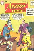 Action Comics (1938 DC) 264