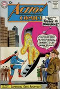 Action Comics (1938 DC) 271