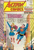 Action Comics (1938 DC) 285