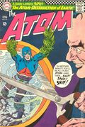 Atom (1962) 24