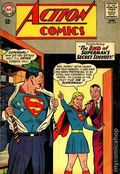 Action Comics (1938 DC) 313