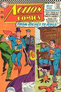 Action Comics (1938 DC) 337