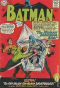 Batman (1940) 174