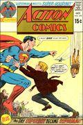 Action Comics (1938 DC) 393