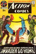 Action Comics (1938 DC) 401