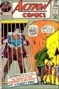 Action Comics (1938 DC) 407